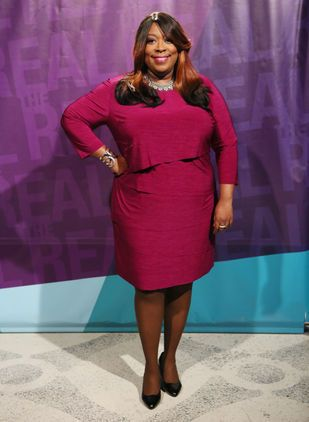 Style Breakdown: Mar. 23 – 27, 2015 - The Real Talk Show Photo Gallery