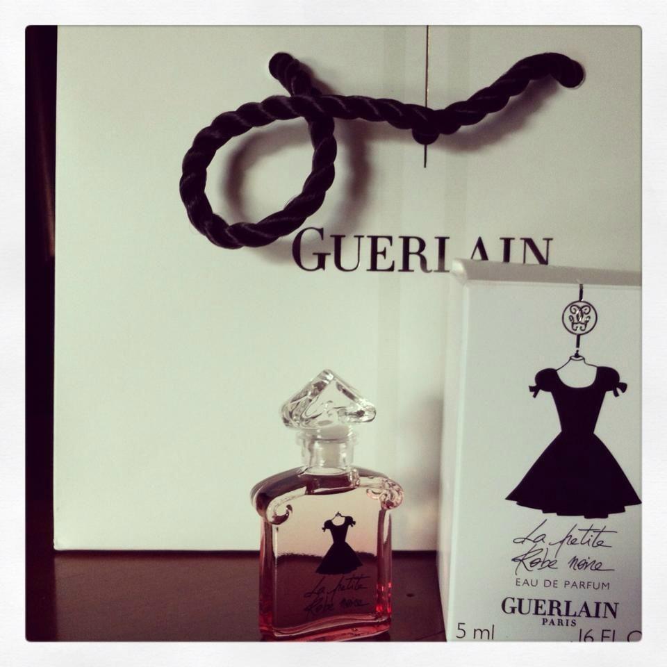 #JPLVMH #Guerlain #Orphin Twitter / DianeBlb : Les journées particulières ...