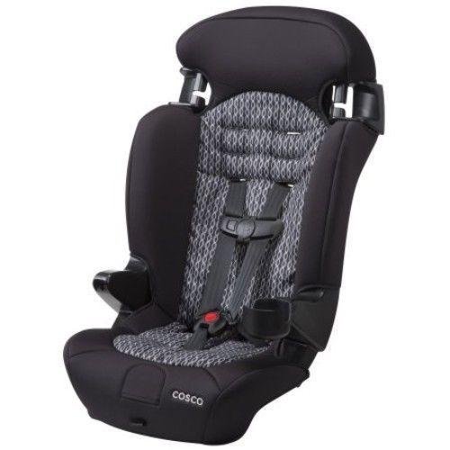 2in1 Baby Convertible Car Seat Toddler Highback
