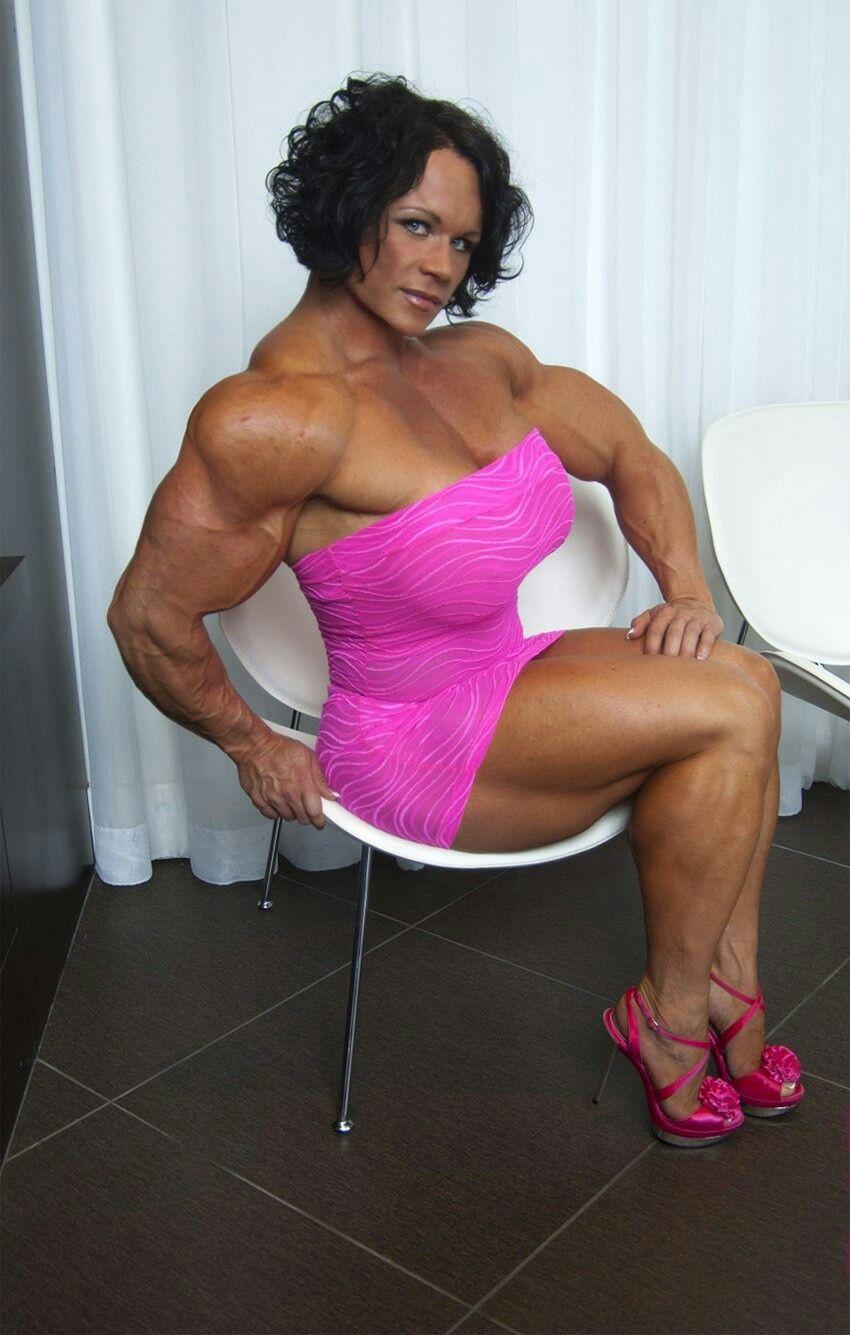 Mature steroid women