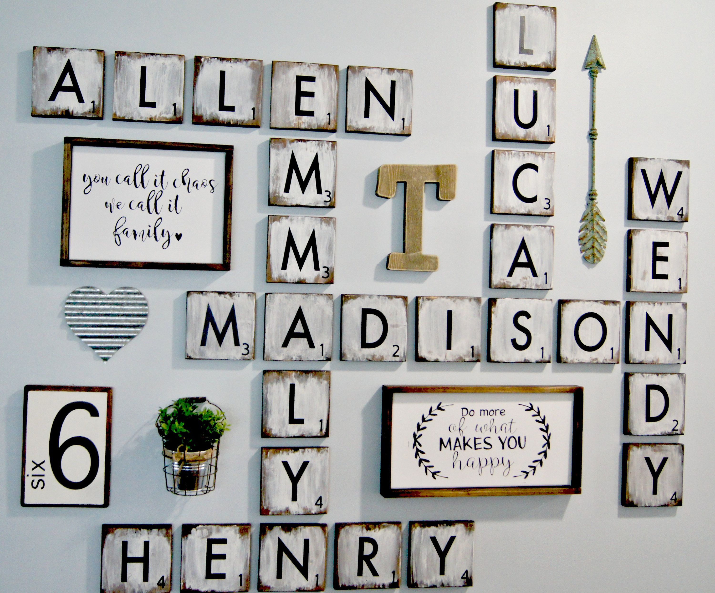 decor wall tiles ace art scrabble most letter innovation for with mirrored letters words home
