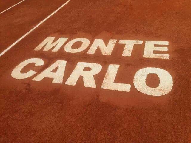 Clay court season