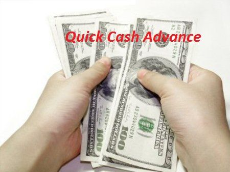 Cash advance flowood photo 10