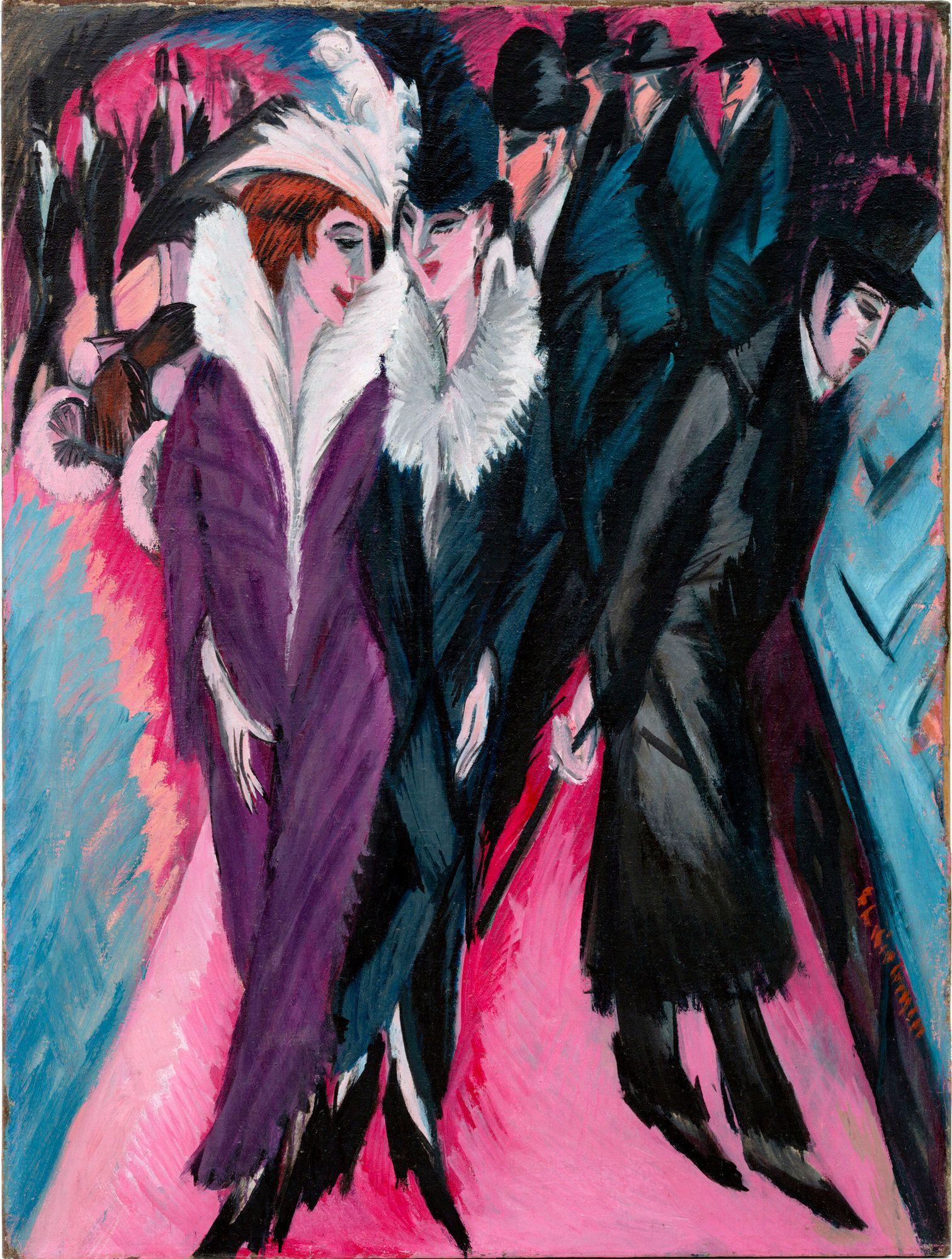 Pin On Art Kirchner