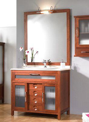 Muebles de ba o carde a casas pinterest ideas para - Ideas para muebles de bano ...