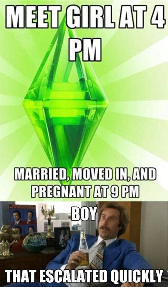flirting meme awkward video game free game
