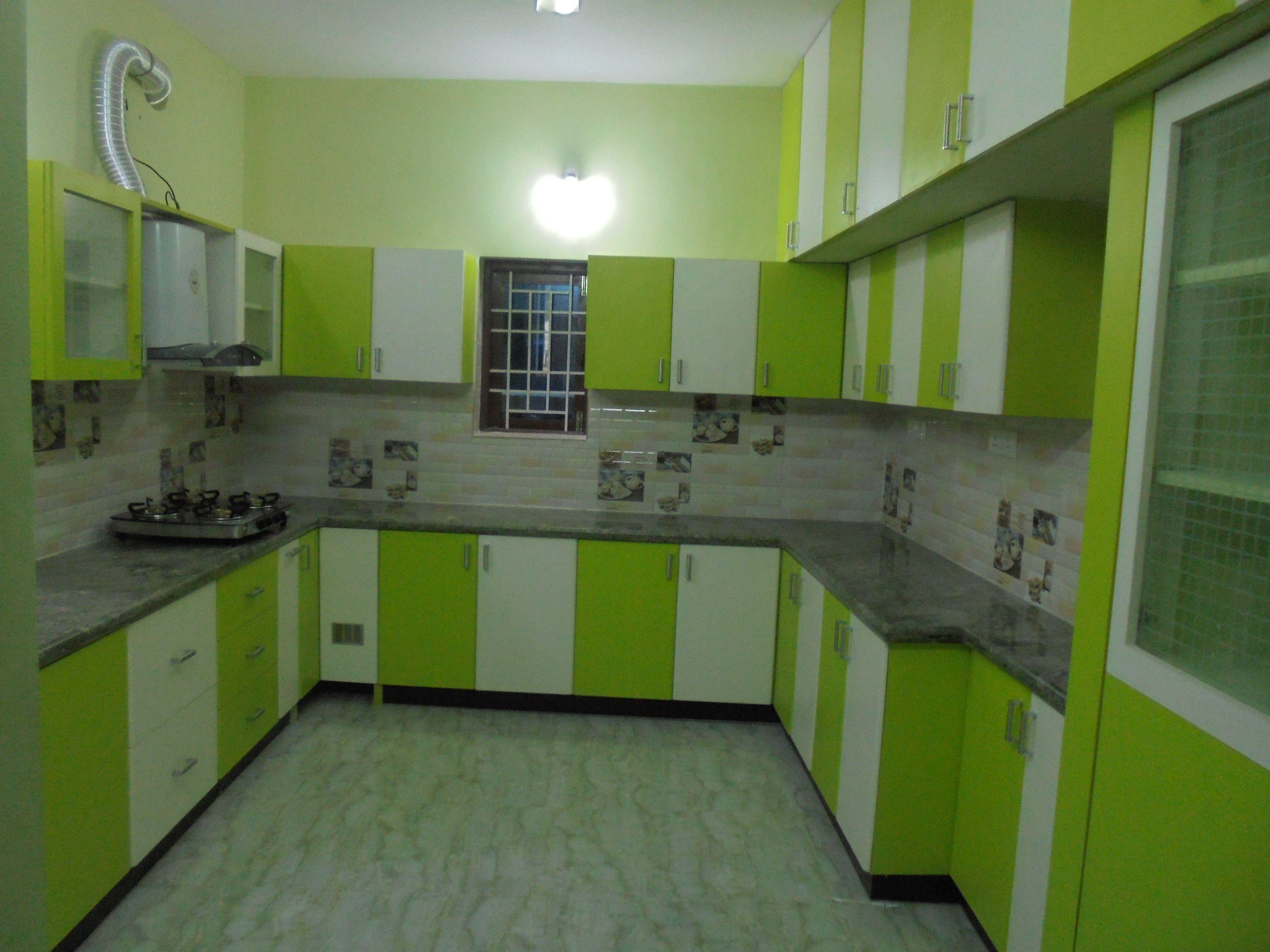 Asombroso Cocinas Modulares En La India De Pune Festooning - Ideas ...