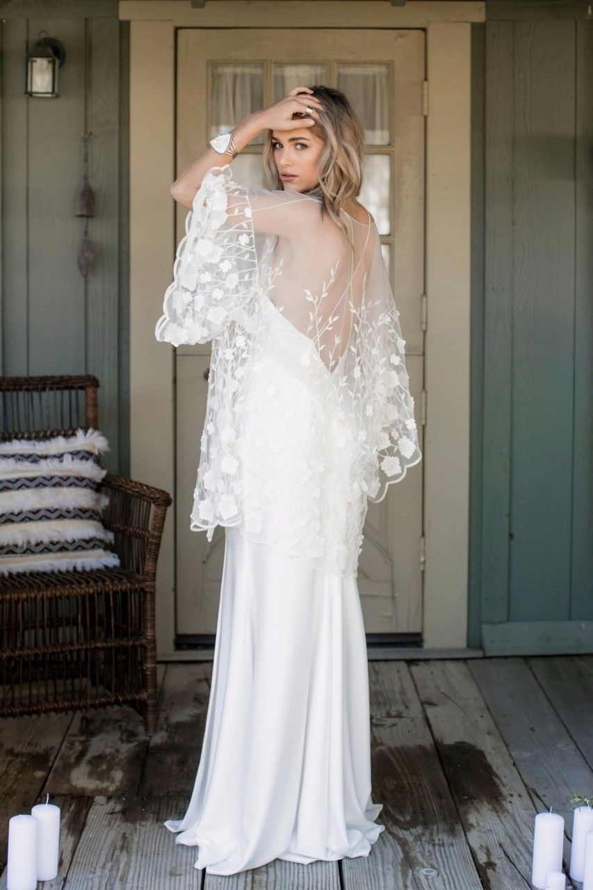 Wear to wedding dresses  Rime Arodakyus new ReadytoWear collection is everything u more for