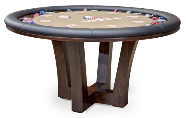 City Pro Poker Table 1 Kennedy Club Poker Table Table Modern