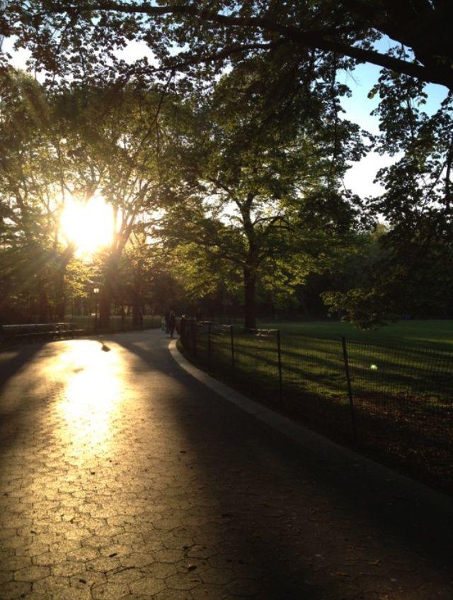 park central - Man-hattan