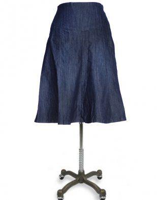 Ubber skirt from Junee. tznius