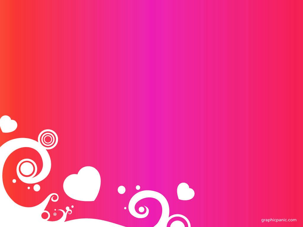Hot pink background powerpoint background templates desktop hot pink background powerpoint background templates voltagebd Image collections