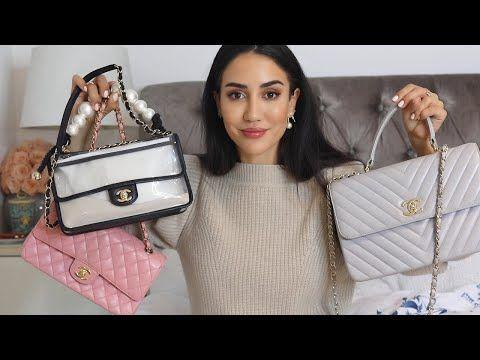 Photo of Designer Handbag Collection | Hermes, Chanel, LV, Dior.. Tamara Kalinic