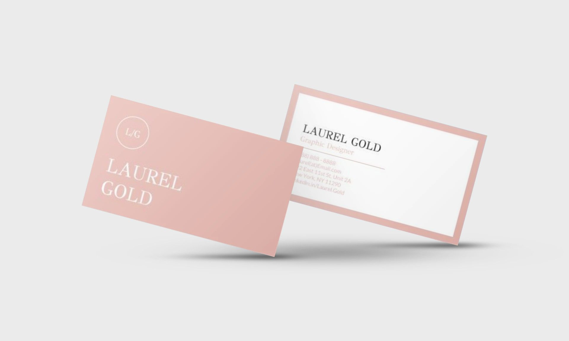 Laurel Gold Google Docs Business Card Template Stand Out Shop Throughout Google Docs Google Business Card Free Business Card Templates Business Card Template
