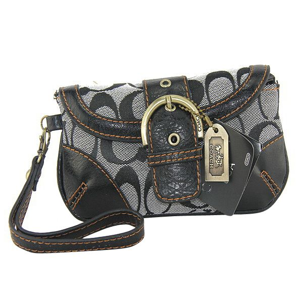 without wonderful and colorful coach buckle in monogram medium grey rh pinterest fr