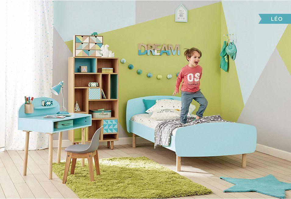 Maison Du Monde Letti Per Bambini.Jungenzimmer Mobel Und Deko Ideen Maisons Du Monde