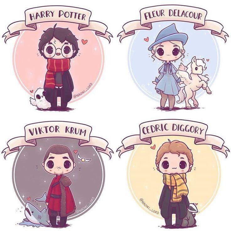 20 charmantes illustrations d'Harry Potter - Swish Today, #Enchanting #harry #illustrationen #potter #swish