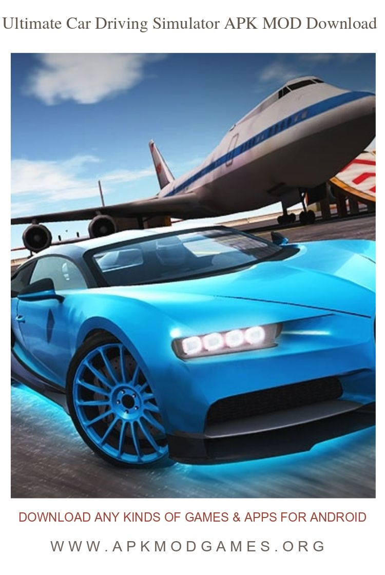 Ultimate Car Driving Simulator Apk Mod Unlimited Money V3 0 1
