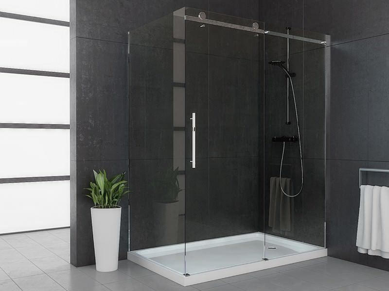 Strada 60 X 32   Shower Bases | Mirolin