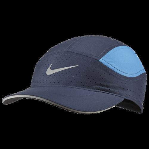 Nike Aerobill Tailwind Cap Navy Blue Running Cap Mens Caps Fresh Hat