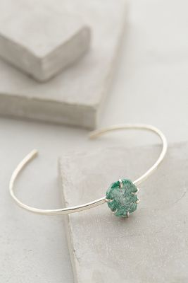 Alana Douvros Ethereal Cuff #anthrofave #anthropologie
