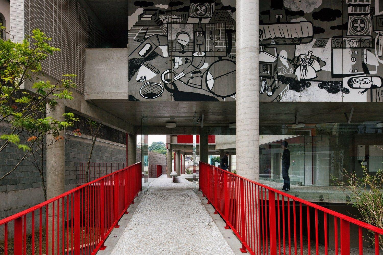 Galeria de Edifício Habitacional na Rua Simpatia / gruposp - 14