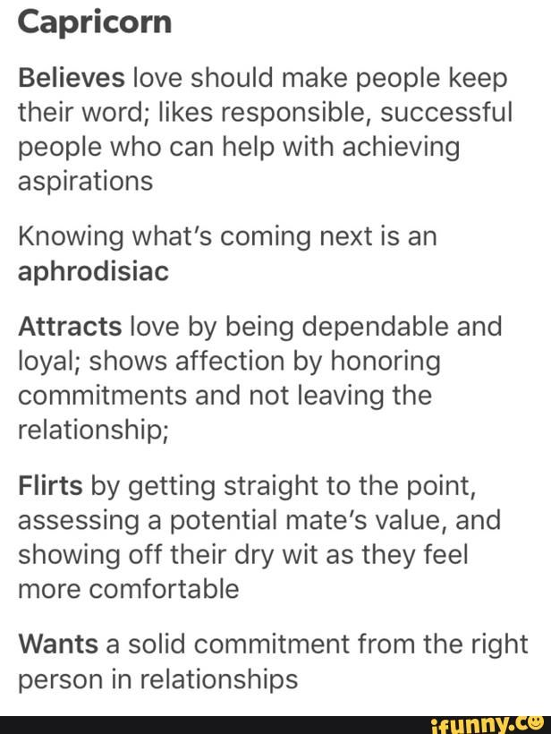 astrology different types of capricorns