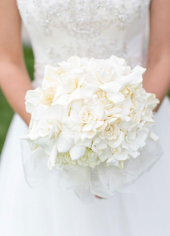 Bouquet Sposa Total White.Bouquet Sposa Total White Heather Cook Elliot Photography
