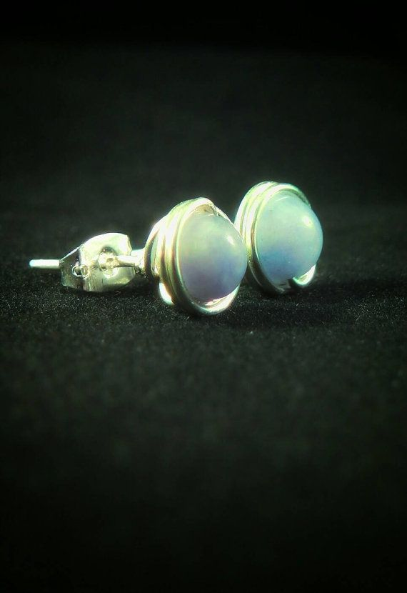 All things Pearlescent by Eleanor Dayton on Etsy