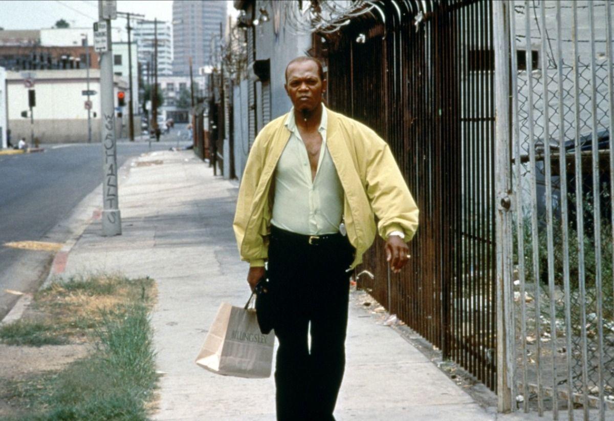 Jackie Brown Movie Quotes: Jackie Brown - Samuel L. Jackson