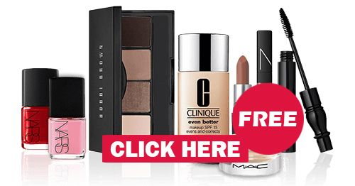 Get Free Beauty Cosmetic Samples Free Makeup Samples Free Beauty Products Free Makeup