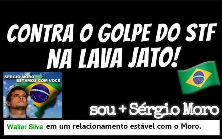 #SomosTodosMoro