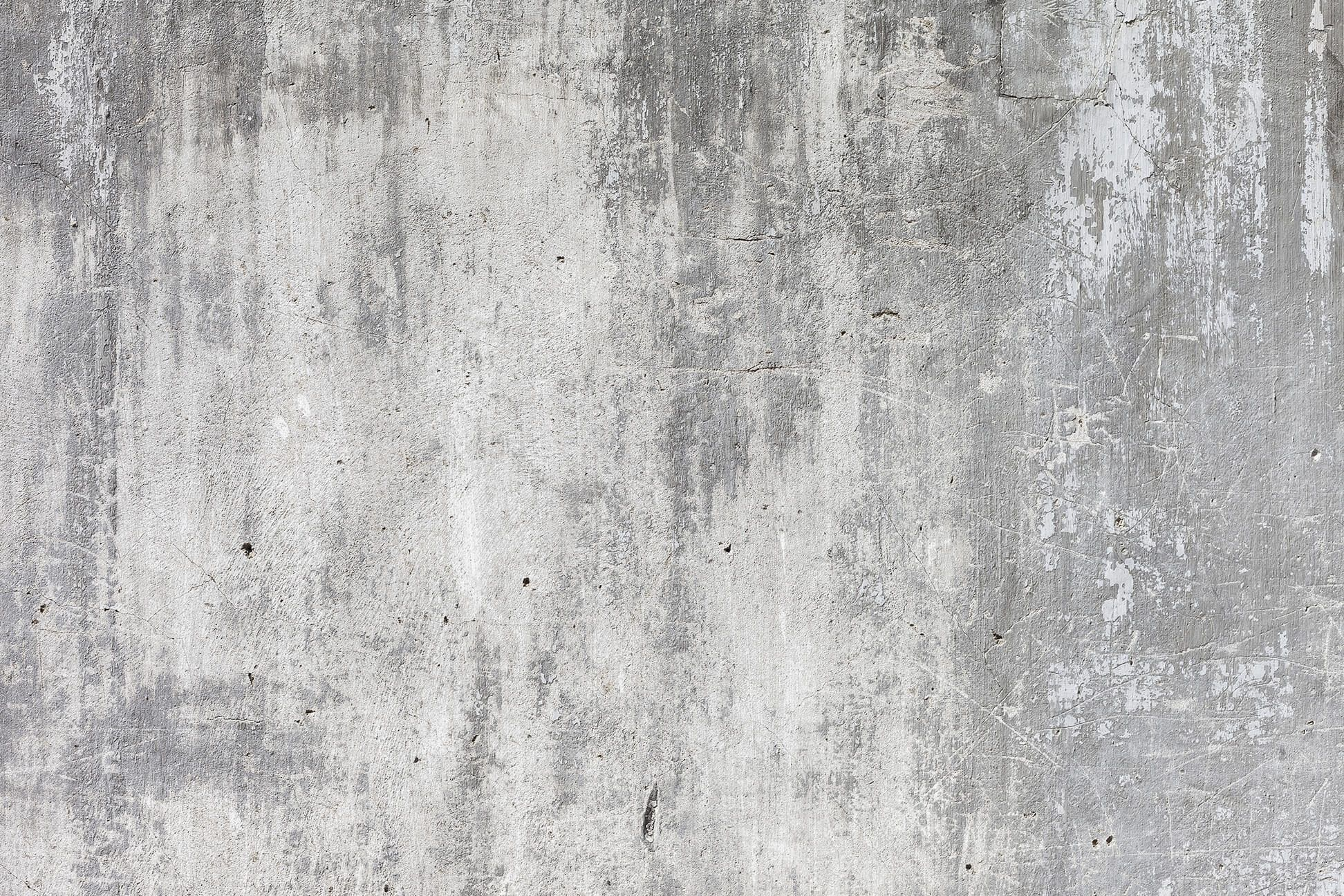 Concrete Wall Mural Grey Grunge Cement Wall Mural Concretewall Mural Industrial Wallpaper Concrete Wallpaper Cement Walls