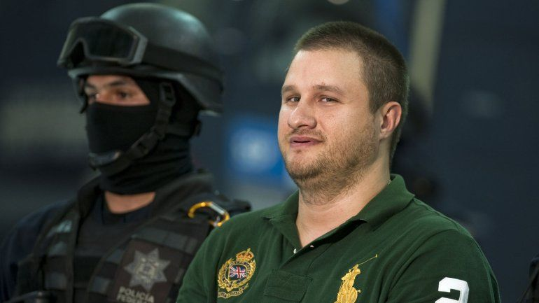 Estos son los narcos mexicanos que ya han sido extraditados a Estados Unidos