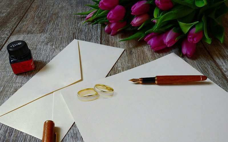 Struggling to write the creative wedding congratulations wishes? Here is best wedding wishes, quotes, messages & what to write on a wedding card.