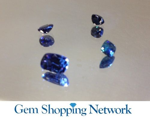 This First Strike Material - East African Color Change Garnet just came in. #GemShopping