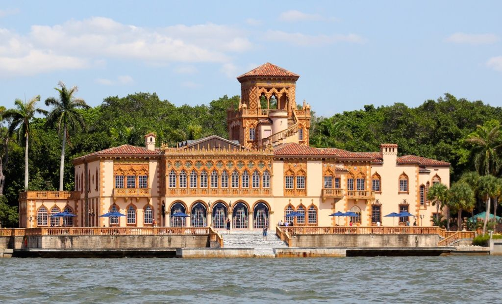 Tips For Visiting The Ringling Museum Of Art Must Do Visitor Guides Sarasota Bay Mansions Florida Attractions