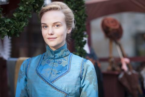 The Paradise Will Return For Series 2 Americans Get Your First Look Bbc One Bbc Costume Drama