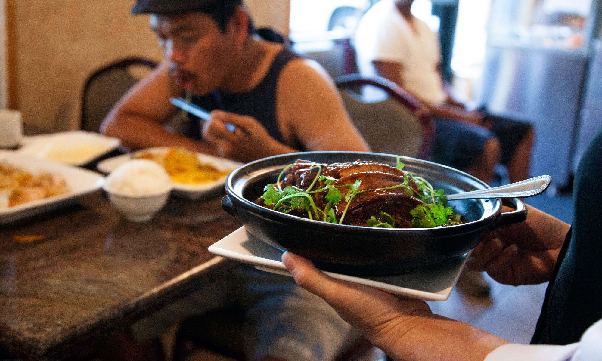 Pin By Amy Chin On Travel Tips Portland Food Food Chinese Food