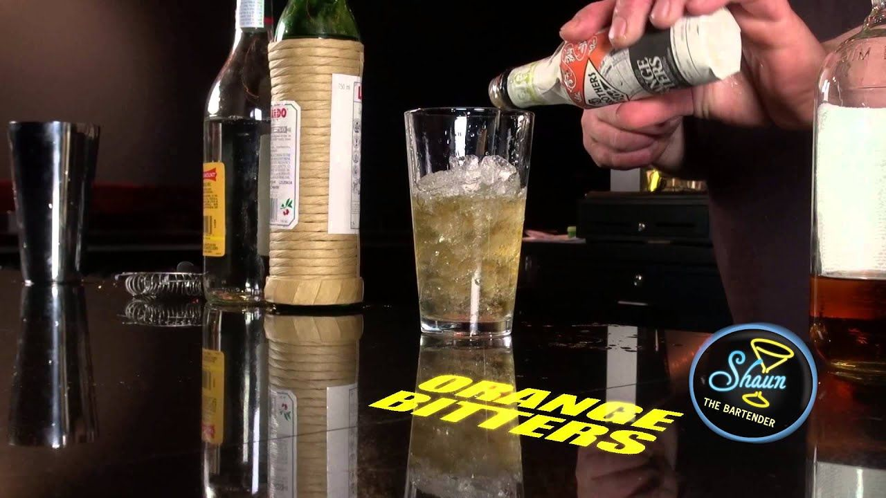How to make a Bourbon Crusta Bars near me, Entertainment