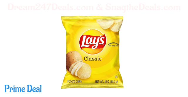 No Code Needed Current Info At Amazon Click To View On Amazon Product Info Pack Of 40 One Ounce Bags M Potato Chips After School Snacks Party Refreshment