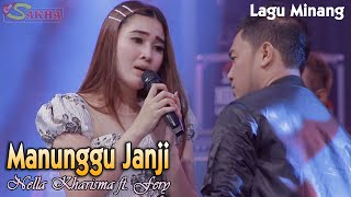 Download Manunggu Janji Nella Kharisma Ft Fery Lagu