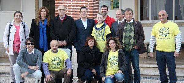 Casa do Gaiato recebe material de apoio para os rapazes