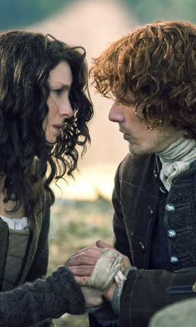 All Of Season 2 Available Now Outlander