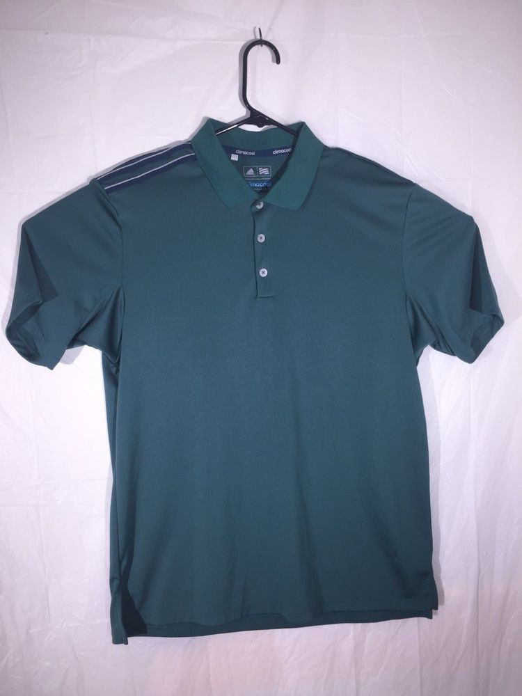 Adidas Shirt Climacool Lfashionclothingshoes T Size Mens Green SzVqUMp