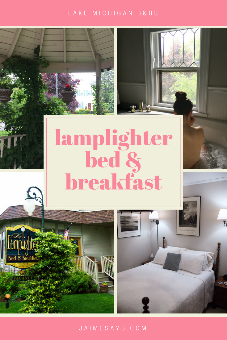 The Best of Ludington MI Hotels Lamplighter Bed and