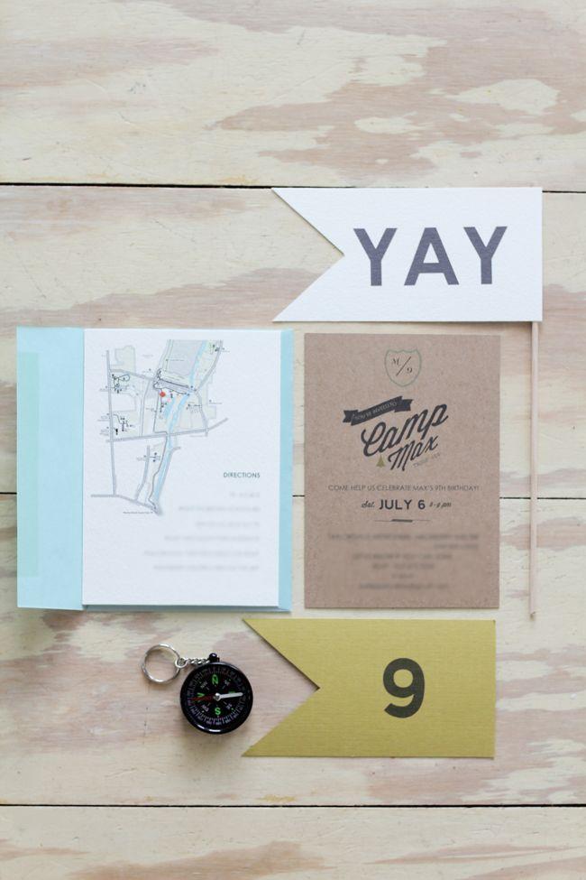 party invite designs