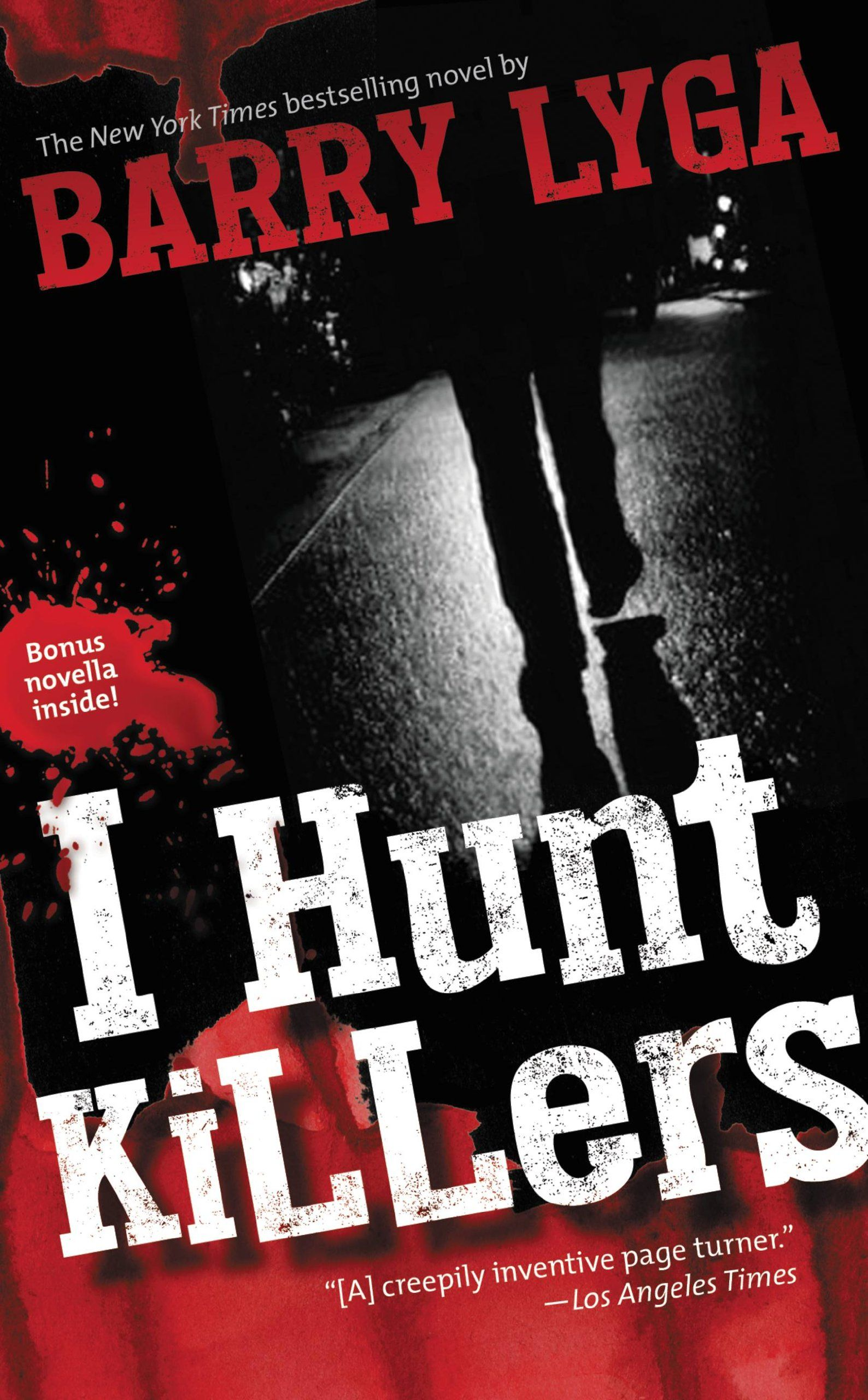7 chilling thrillers to read on a hot summer night