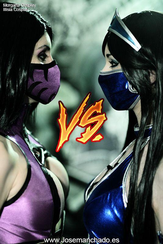 Pin by Lee Hartvigsen on Mortal Kombat | Mortal kombat 9, Kitana