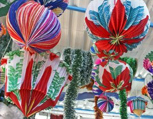 Traditional Mexican Christmas Decorations Google Search Mexican
